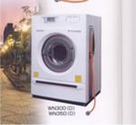 無塵衣洗濯機